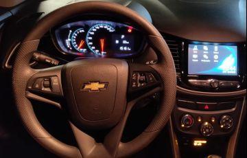 Chevrolet Tracker LT 1.4 16V Ecotec (Flex) (Aut) - Foto #9