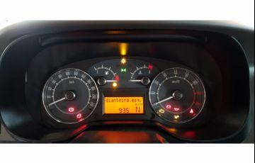 Fiat Linea LX 1.9 16V Dualogic (Flex) - Foto #10
