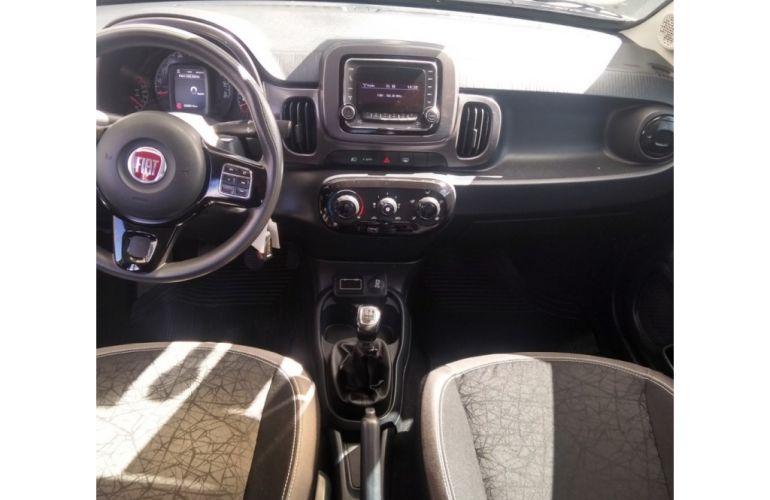 Fiat Mobi FireFly Drive GSR 1.0 (Flex) - Foto #2