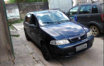 Fiat Palio ELX 1.0 16V Fire (25 anos) - Foto #2