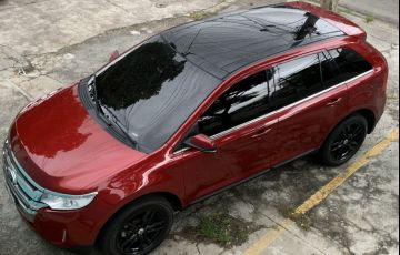 Ford Edge 3.5 V6 Limited 4WD - Foto #4