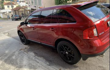 Ford Edge 3.5 V6 Limited 4WD - Foto #6