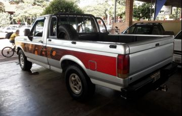 Ford F1000 Super Serie 3.9 (Cab Simples) - Foto #5