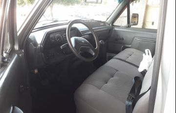 Ford F1000 Super Serie 3.9 (Cab Simples) - Foto #7