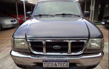 Ford Ranger XLT 4x4 2.8 Turbo (Cab Dupla) - Foto #1
