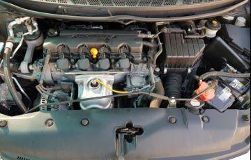Honda New Civic LXL 1.8 16V i-VTEC (Flex) - Foto #4