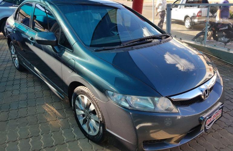 Honda New Civic LXL 1.8 16V i-VTEC (Flex) - Foto #9