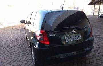 Honda Fit LXL 1.4 (aut) - Foto #6