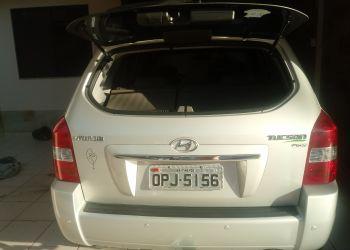 Hyundai Tucson GLS 2.0 16V (Flex) (aut) - Foto #6