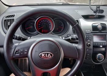 Kia Cerato SX 1.6 16V - Foto #5