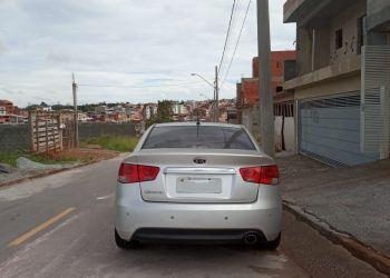 Kia Cerato SX 1.6 16V - Foto #6