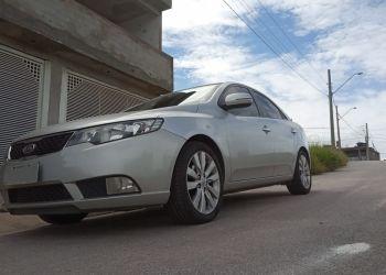 Kia Cerato SX 1.6 16V