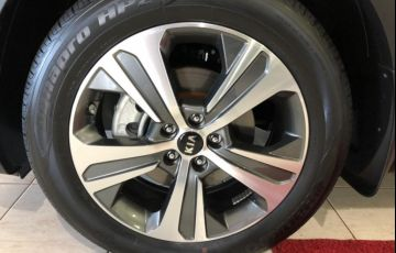 Kia Sorento EX 3.5 V6 4x4 (aut) - Foto #7