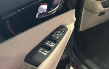 Kia Sorento EX 3.5 V6 4x4 (aut) - Foto #8