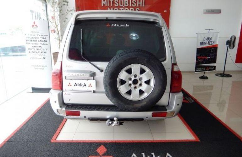 Mitsubishi Pajero Full GLS 4X4 3.2 Turbo Intercooler 16V - Foto #4