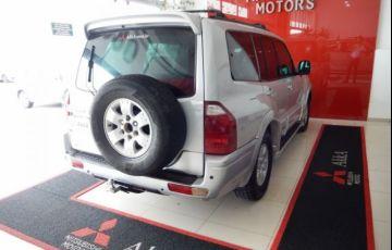 Mitsubishi Pajero Full GLS 4X4 3.2 Turbo Intercooler 16V - Foto #5