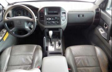 Mitsubishi Pajero Full GLS 4X4 3.2 Turbo Intercooler 16V - Foto #8