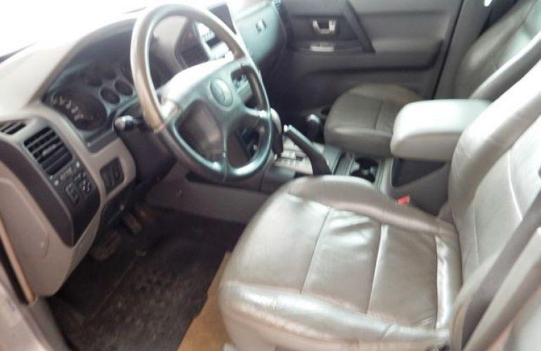 Mitsubishi Pajero Full GLS 4X4 3.2 Turbo Intercooler 16V - Foto #9