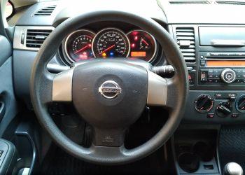 Nissan Tiida S 1.8 (flex) - Foto #7