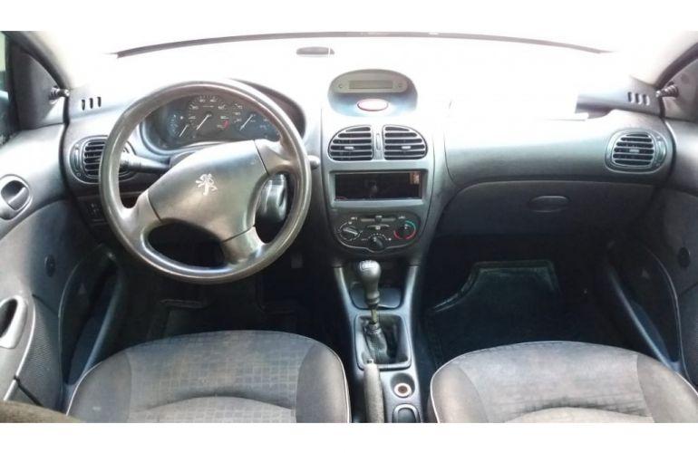 Peugeot 206 Hatch. Sensation 1.0 16V - Foto #3