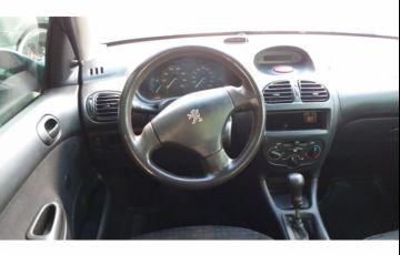 Peugeot 206 Hatch. Sensation 1.0 16V - Foto #5