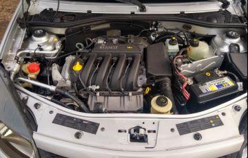 Renault Sandero GT Line 1.6 16V (Flex) - Foto #7