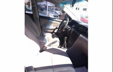 Toyota Corolla Fielder 1.8 16V - Foto #5