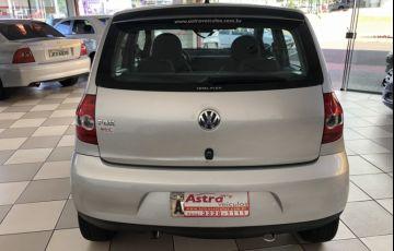 Volkswagen Novo Gol 1.6 (Flex) - Foto #6