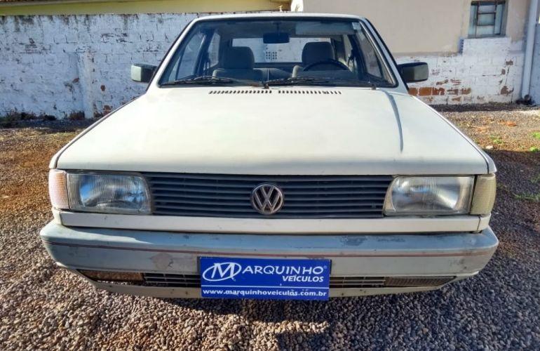 Volkswagen Gol 1000 - Foto #1