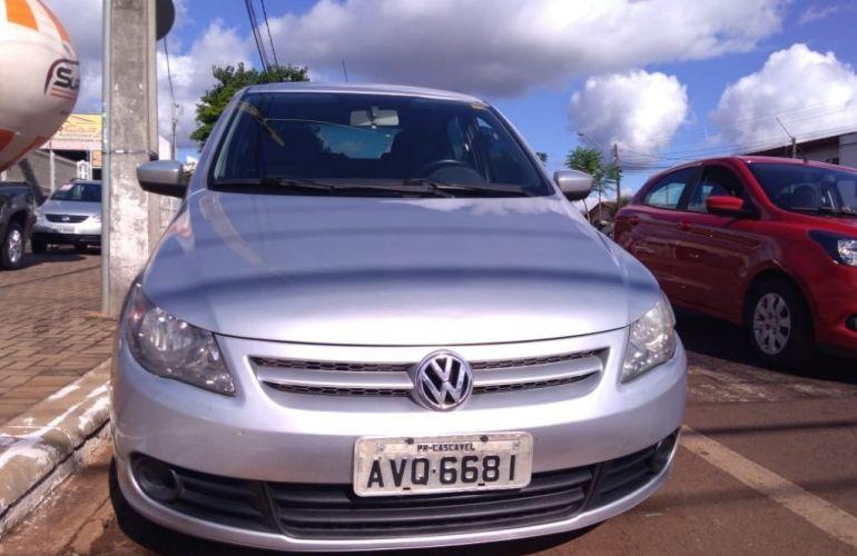 Volkswagen Gol Trend 1.6 (G4) (Flex) - Foto #2