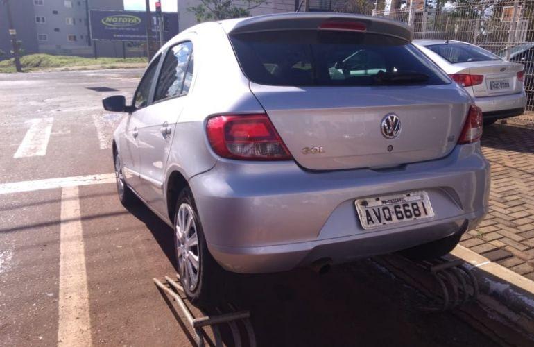 Volkswagen Gol Trend 1.6 (G4) (Flex) - Foto #5