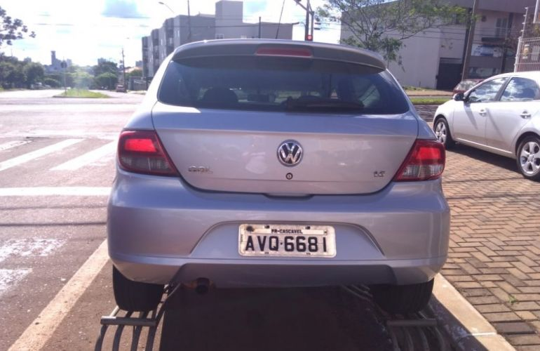 Volkswagen Gol Trend 1.6 (G4) (Flex) - Foto #6