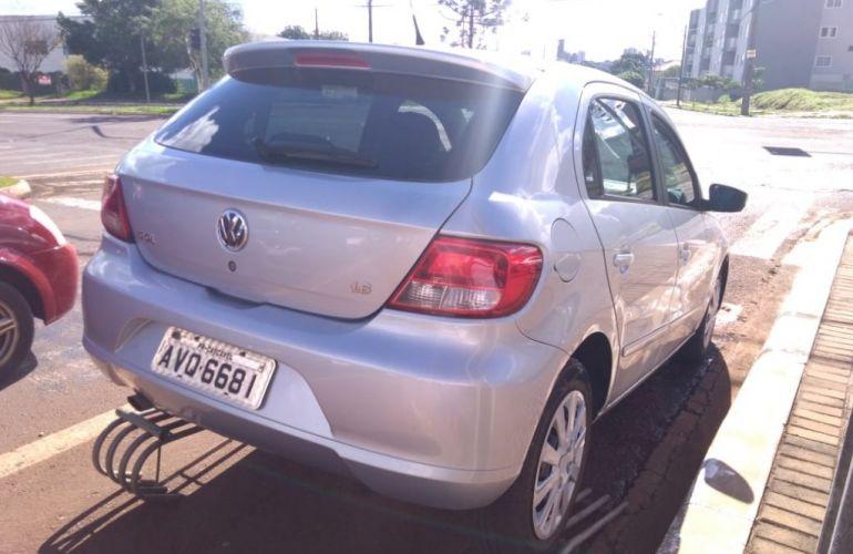 Volkswagen Gol Trend 1.6 (G4) (Flex) - Foto #7