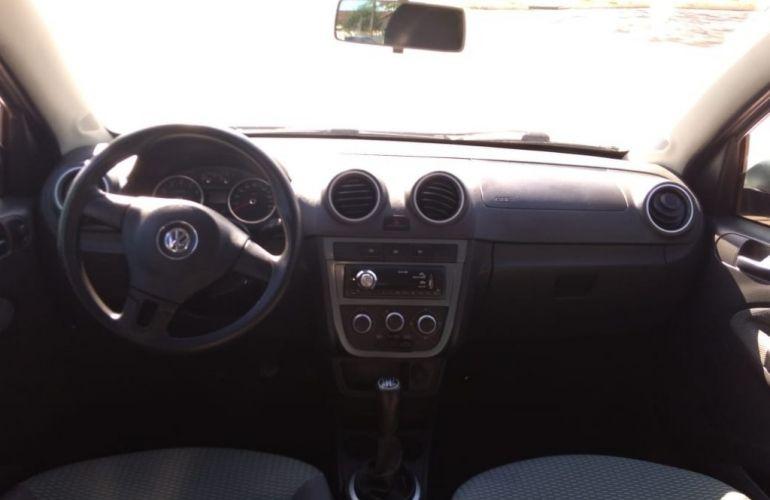 Volkswagen Gol Trend 1.6 (G4) (Flex) - Foto #8