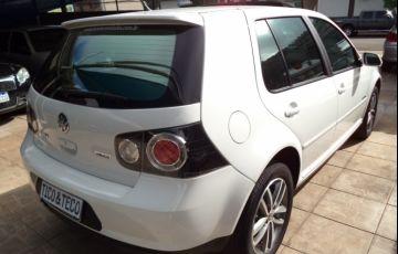 Volkswagen Golf Sportline 1.6 VHT Ltd Edition - Foto #8