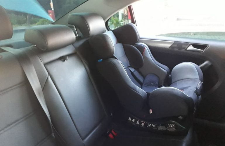 Volkswagen Jetta 1.4 TSI Comfortline Tiptronic - Foto #3