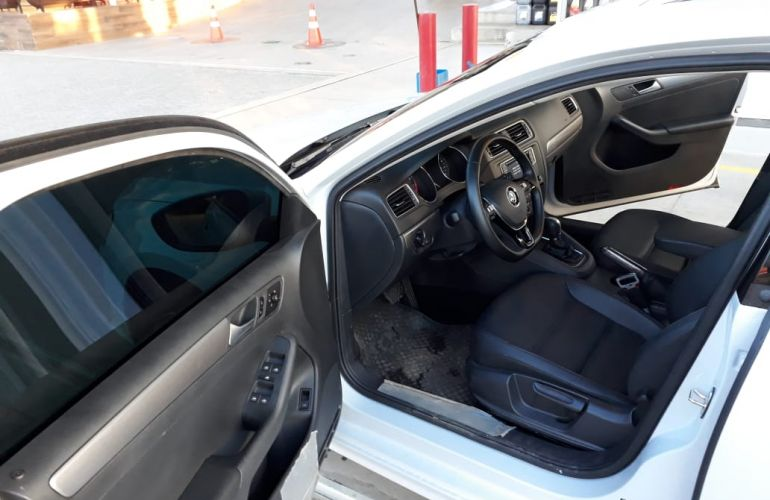 Volkswagen Jetta 1.4 TSI Comfortline Tiptronic - Foto #10