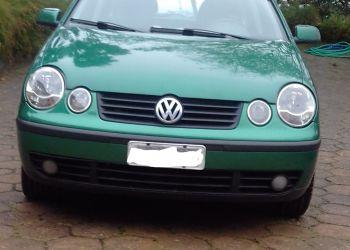 Volkswagen Polo Hatch. Comfortline 2.0 8V