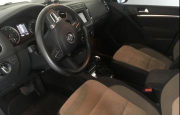 Volkswagen Tiguan 2.0 TSI 4WD - Foto #3