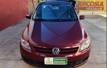 Volkswagen Voyage 1.0 MPI (Flex) - Foto #1