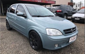 Chevrolet Corsa Hatch 1.8 (Flex) - Foto #1
