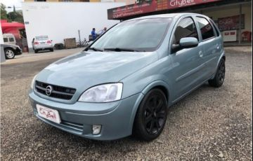 Chevrolet Corsa Hatch 1.8 (Flex) - Foto #2