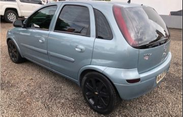Chevrolet Corsa Hatch 1.8 (Flex) - Foto #4