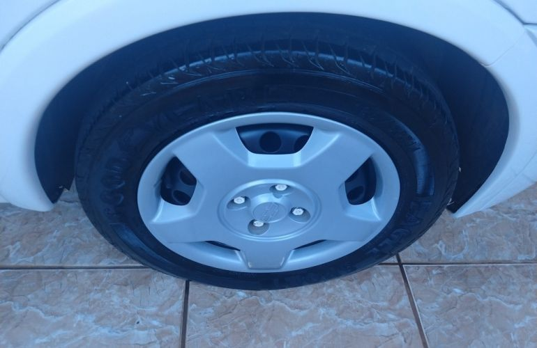 Chevrolet Corsa Sedan Premium 1.4 (Flex) - Foto #7