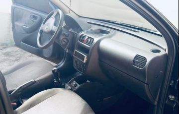 Chevrolet Montana Conquest 1.8 (Flex) - Foto #1