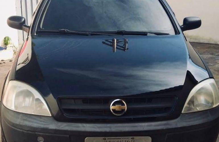Chevrolet Montana Conquest 1.8 (Flex) - Foto #2