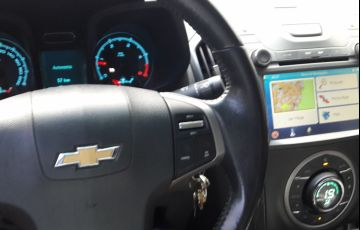 Chevrolet S10 LTZ 2.8 diesel (Cab Dupla) 4x2 (Aut) - Foto #3