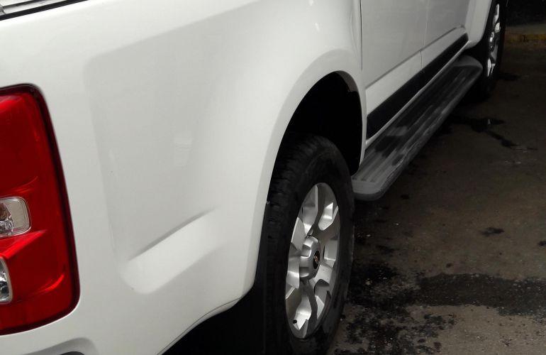 Chevrolet S10 LTZ 2.8 diesel (Cab Dupla) 4x2 (Aut) - Foto #4