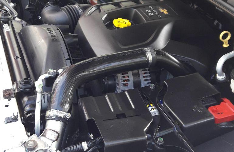 Chevrolet S10 LTZ 2.8 diesel (Cab Dupla) 4x2 (Aut) - Foto #5