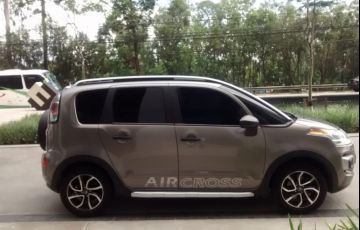 Citroën Aircross Exclusive 1.6 16V (flex) - Foto #6